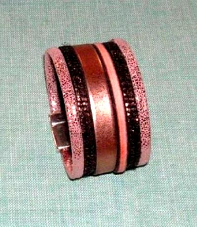 tuccifashiononline-2015-069-pink+brown-bracelet-mordoré-et-brun-400x460